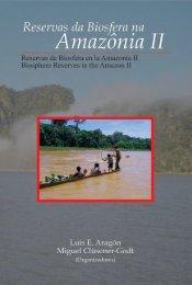 Reservas da Biosfera na Amazônia II - Unesco