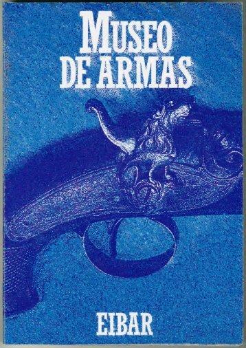 Museo de Armas de Eibar