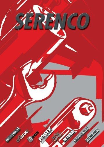 Catálogo General Serenco - RASMUS MARINE