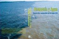 Amazonia y Agua - Euskal Herriko Unibertsitatea