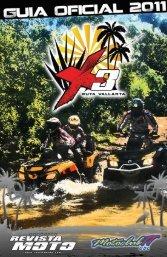 Guia 2011 - Revista Moto - Ruta Vallarta 14