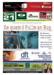 Virgen mirará a Iquique - Diario Longino