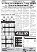 00 DIARIO.indd - La Extra / Diario de Morelia / Noticias Morelia ... - Page 5