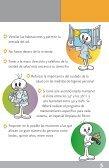 Recomendaciones para la vivienda - Dirección General de ... - Page 6