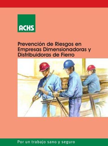 trabajadores/Capacitacion/Centro%20de%20Fichas ... - ACHS