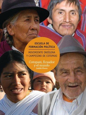 unidad 1 - Instituto de Estudios Ecuatorianos