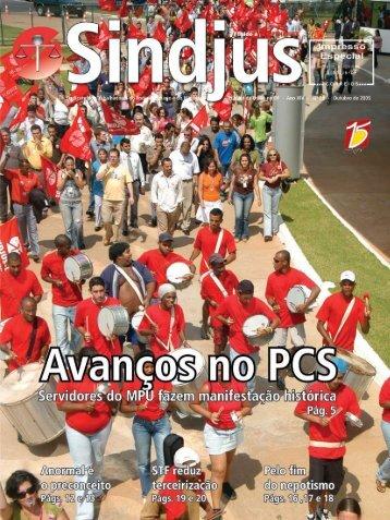 Outubro 2005 - Sindjus-DF