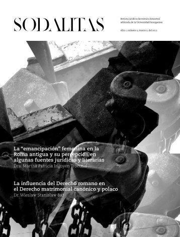 """La """"emancipación"""" femenina en la Roma antigua y su percepción ..."""