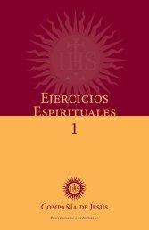 Ejercicios Folleto 01 - Jesuitas Antillas