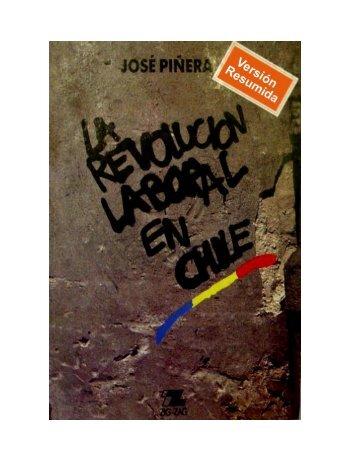 Leer versión resumida - José Piñera