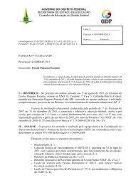 172-2012-CEDF-Escola Pequeno Encanto.pdf - conselho de ...