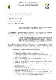 035-2013-CEDF-Colégio Prisma BSB.pdf - conselho de educação ...