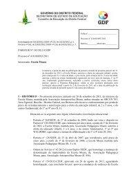 182-2012-CEDF-Escola Moara.pdf - conselho de educação do df