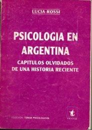 Onrubia: Tres momentos - Universidad de Buenos Aires