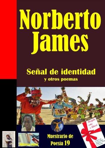 LOS INMIGRANTES, NORBERTO JAMES RAWLINGS - Espacio de ...