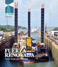 Nueva draga para el Canal - Canal de Panamá