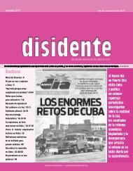 Disidente Universal