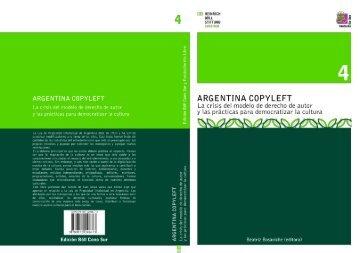 Argentina Copyleft - Fundación Vía Libre