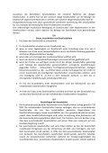 Gesellschaftsvertrag (Muster) - Seite 3