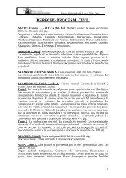 DERECHO PROCESAL CIVIL.pdf - Poder Judicial de la Provincia ...