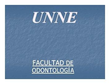 Aparato Respiratorio - Facultad de Odontología