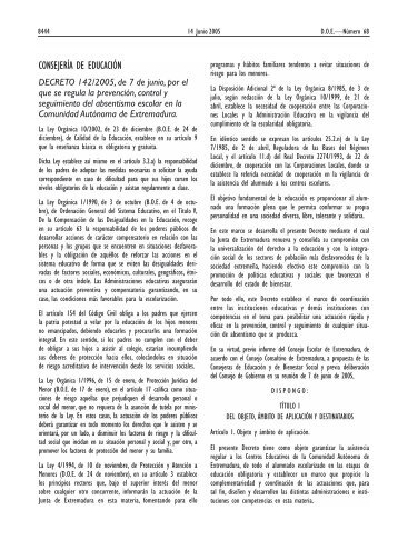 Consejeria de educacion for Consejeria de educacion junta de andalucia