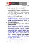 bases adquisicion de vestuario ads nº 001 - Instituto Geofísico del ... - Page 6