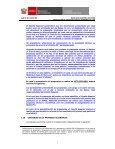 bases adquisicion de vestuario ads nº 001 - Instituto Geofísico del ... - Page 7