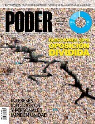 octubre 2009 - PODER