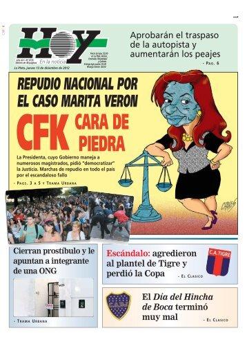 s - Diario Hoy