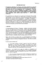 004 - Superintendencia de Industria y Comercio