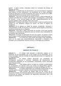 CODIGO DE ETICA PROFESIONAL - Colegio de Biologos del Peru - Page 2