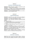 CODIGO DE ETICA PROFESIONAL - Colegio de Biologos del Peru - Page 4