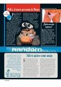 La ciencia del chamuyo Historias talladas en mármol - Diario Hoy - Page 4