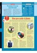 La ciencia del chamuyo Historias talladas en mármol - Diario Hoy - Page 5
