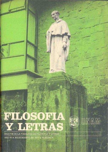 Isócrates - Repositorio de la Facultad de Filosofía y Letras. UNAM