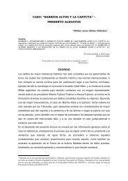 """caso: """"barrios altos y la cantuta"""" – presento alegatos - LIBREJUR.com"""
