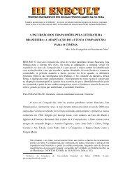 João Evangelista - CULT
