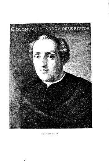 Cristóbal Colón - Universidad de Sevilla