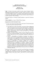 Comisión Nacional de Valores de Panamá - Opinión 10 - Legal Info ...