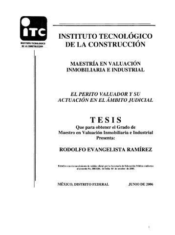 RODOLFO EVANGELISTA RAMÍREZ - Acceso al sistema