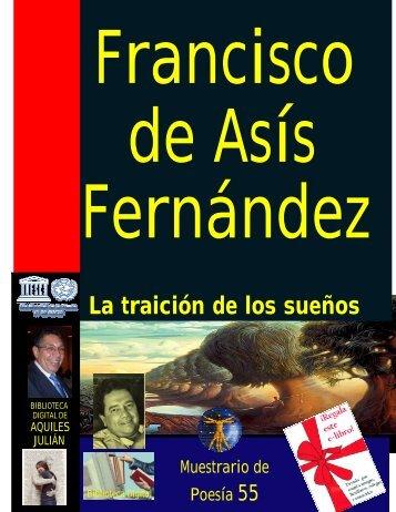 La traición de los sueños - Foro Nicaragüense de Cultura