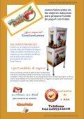 Catálogo AQUI - Máquina para preparar CHASCA FRUTAS - Page 2