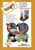 Catálogo AQUI - Máquina para preparar CHASCA FRUTAS - Page 3