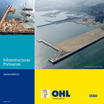 Infraestructuras Portuarias - Ohl