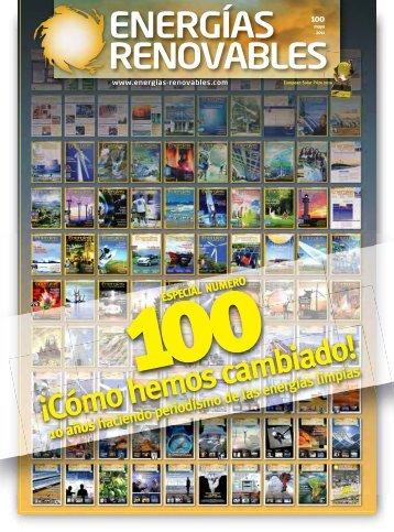 ENERGÍAS RENOVABLES - Renewable Energy Magazine