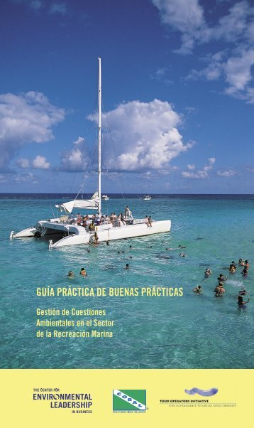 Marine Guide Spanish 1.indd - International Coral Reef Action ...