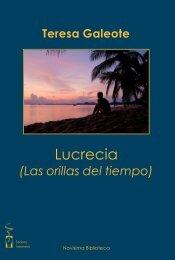 Lucrecia - Noticias Irreverentes