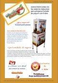 catalogo - Chasca Frutas, Chaska Frutas, Helados de Yogurt, nieves ... - Page 2