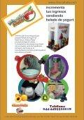 catalogo - Chasca Frutas, Chaska Frutas, Helados de Yogurt, nieves ... - Page 3